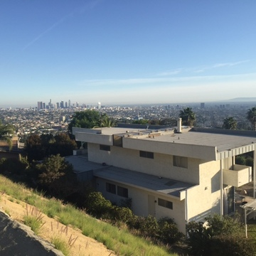 Juice Fasting Retreat in Hollywood Hills