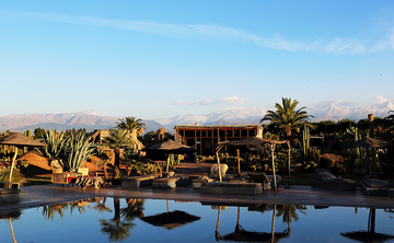 Magical Marrakech Yoga Retreat