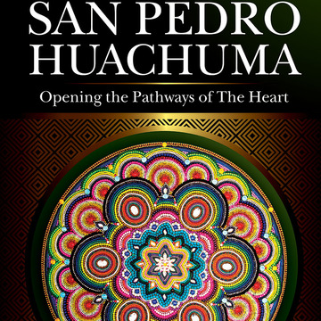 San Pedro/Huachuma, Ayahuasca, and the plant medicine healing process: An evening talk and book signing with ayahuasquero Javier Regueiro at Reflections Yoga Studio, New York City