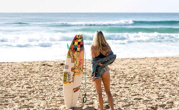 SwellWomen Bali Surf & Yoga Retreat
