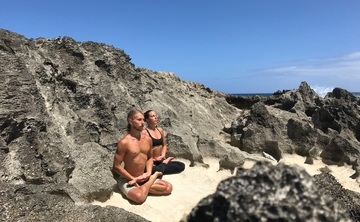 Maha Vidya Yoga and Ayurveda 200hr St. Croix, USVI