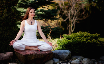 Slow Flow Kundalini Yoga, Oriental Dance & Meditation Retreat