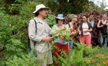 Book A Farm Tour