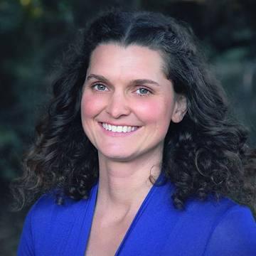 Alison McKelvie Eakin