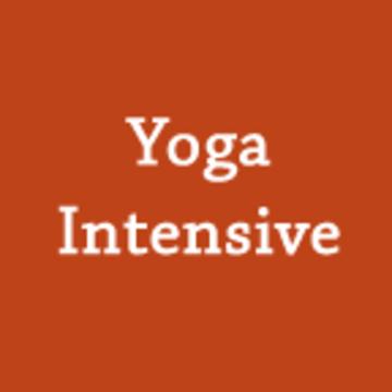 Intensive Yoga Retreat