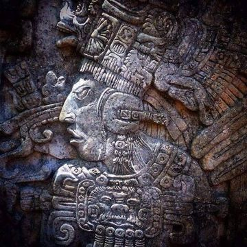 Mysteries of the Maya Series Coming 2018: Yucatan Peninsula