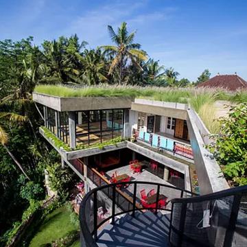 Yoga & Fitness - Bali Retreat