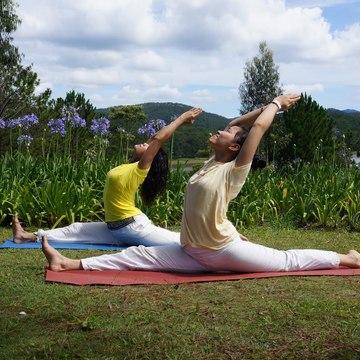 Sivananda Yoga Vietnam