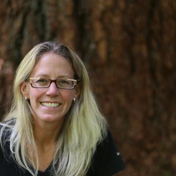 Liz Saville ~ Team Leader