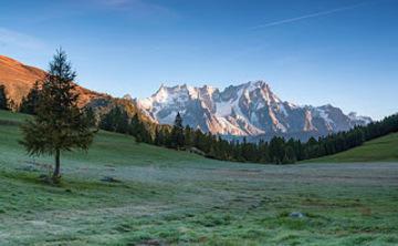 Ayahuasca retreat Courmayour Aosta Valley Italy