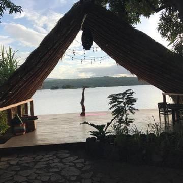 Nicaragua Private Island Yoga Retreat