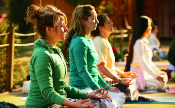 Meditation Weekend Intensive Retreat