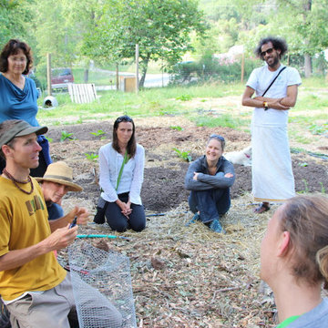 Permaculture Design Certification – Part 1