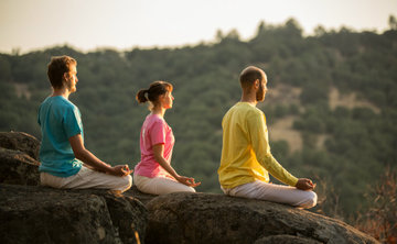 Meditation and Self-Study Certification Course