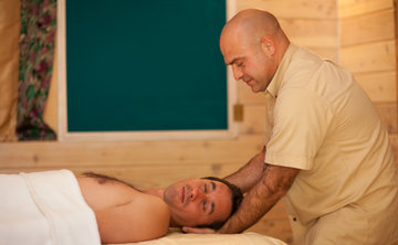 Marma Points Therapy Course