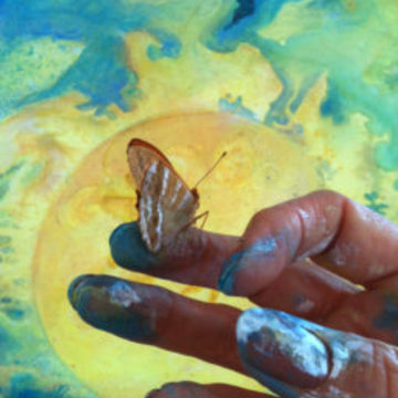 Art, Rebirth & Transformation Workshop