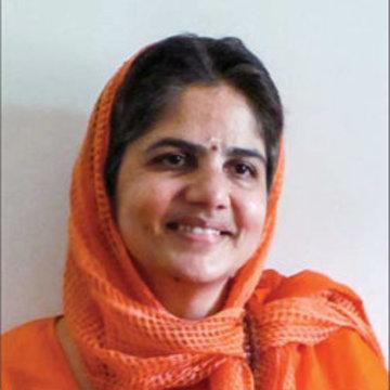 Swamini Svatmavidyananda