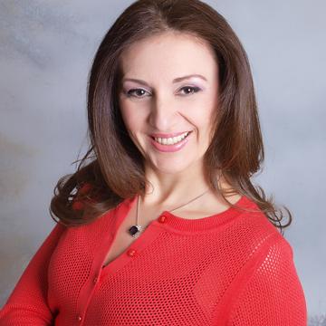 Sherry Khachatryan RN, INHC