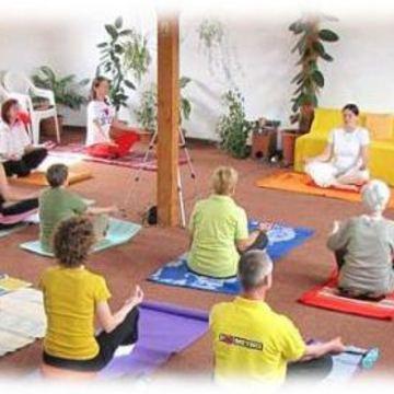Hridaya Meditation and Hatha Yoga Classes in Romania
