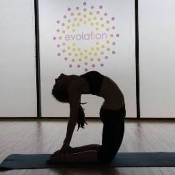 evolation yoga Teacher Training (YA - RYT): Amsterdam
