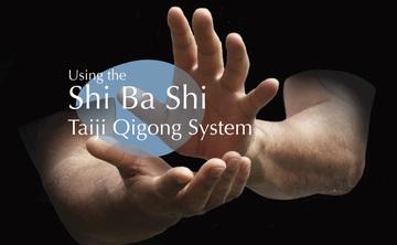 Bali Qigong Teacher Training: Shi Ba Shi Taiji (Level 1) with Peter Caughey 24-28 Jan