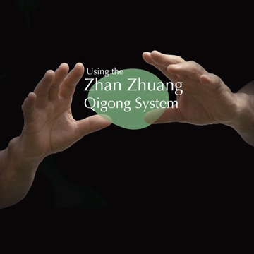 Bali Qigong Teacher Training: Zhan Zhuang Qigong (Level 1) with Peter Caughey