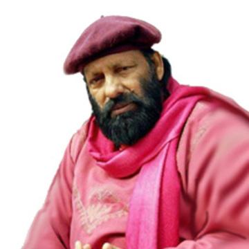 Mahayogi Sri Pilot Baba
