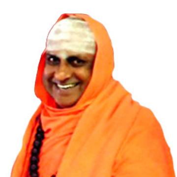 Jagadguru Sri Shivarathri Deshikendra Mahaswamiji