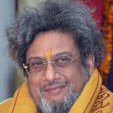 Dr. Pranav Pandya