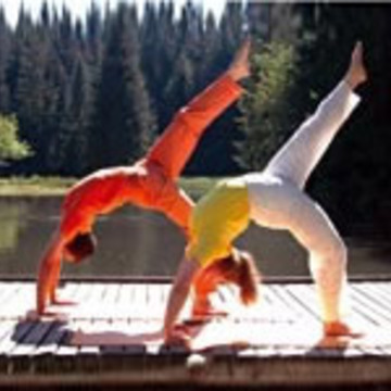 Sivananda Yoga Vedanta Retreat House