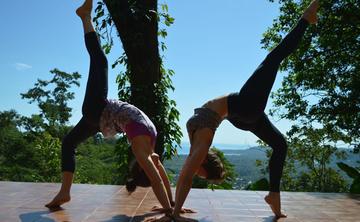 Black Swan Yoga: Adventures, Workshops, & All the YOGA!
