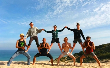 Yoga Immersion · Southern Spain