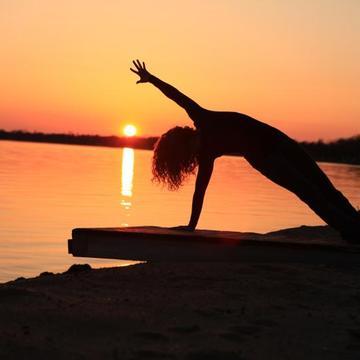 Midwest Yoga Retreats