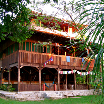 Guaria de Osa (Orchid of the Osa) EcoLodge & Ethnobotanical Gardens