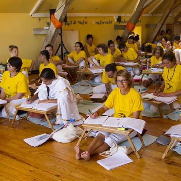 Teachers' Training Course – January 2020