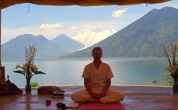10-Day Hridaya Silent Meditation Retreat in Guatemala