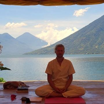 10-Day Hridaya Silent Meditation Retreat in Guatemala