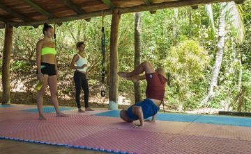 8 Days Mindful Fitness & Yoga Retreat in Costa Rica