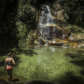 'Creating Magic in Passionate Peru' Yoga & Sustainability Retreat