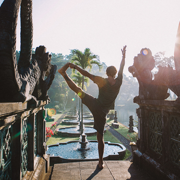 Bali Boost: Vinyasa Flow Yoga Retreat in Bali, February 2018