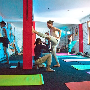 300 Hours Yoga Teacher Training  in Gokarna