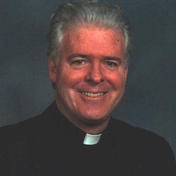 Fr. Michael Byron