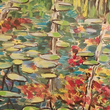 Visions of Nature in Paint and Clay: A Retreat on the Gunflint Trail