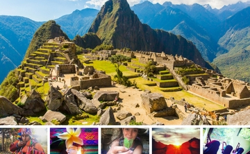 Journey to the Shamanic Heart of Peru: Sacred Sites and Plant Medicine Ceremony Retreat