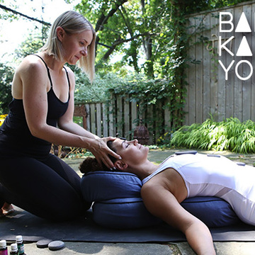 Yin Yoga Teacher Training Intensive 50 Hours