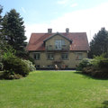 Paradise Retreat Center Denmark
