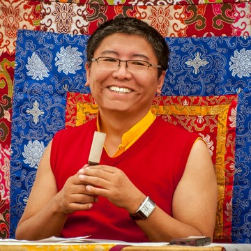 Dzogchen Retreat for Advanced Practitioners