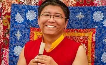 TBA ~ Yongey Buddhist Center, Milpitas, CA