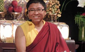 Dreamlike Enlightenment: Understanding Illusion from a Dzogchen Perspective ~ Pundarika UK