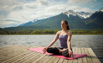 Mindfulness, Meditation, & Yoga